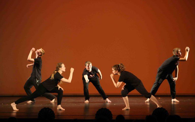 Tanztheater - Stadtteilschule Lohbrügge