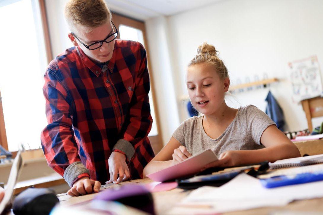 Stadtteilschule Lohbrügge - Lebenswelt als Kalkül