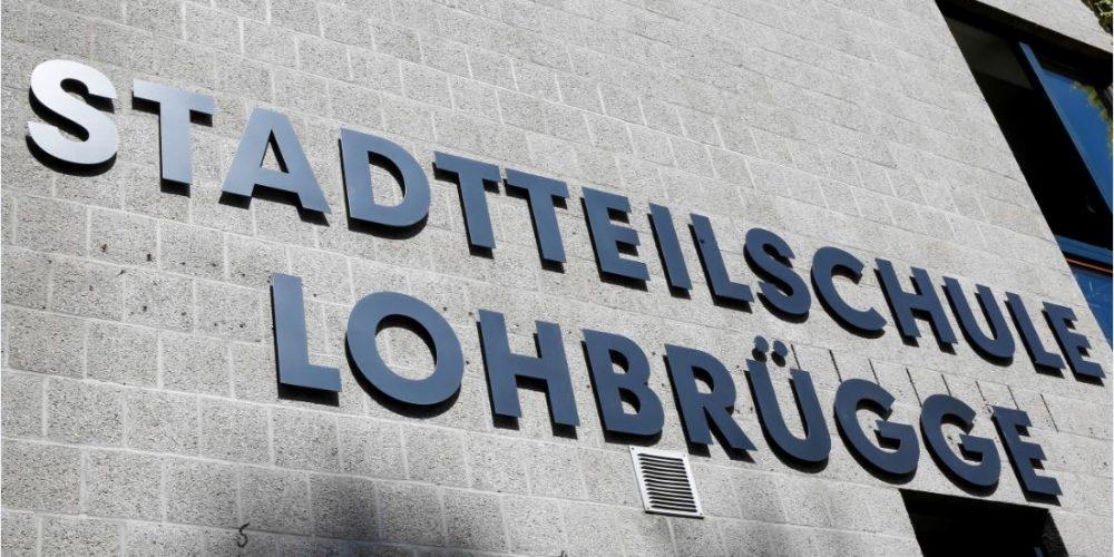 Stadteilschule Lohbrügge – Hamburg Bergedorf