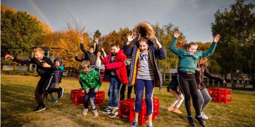 Stadteilschule Lohbrügge – Ganztagsschule