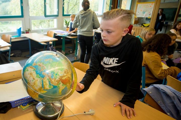 Die Welt eine Sehenswürdigkeit - Stadtteilschule Lohbrügge