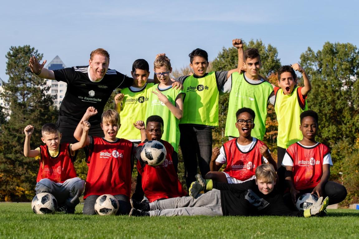 Stadtteilschule Lohbrügge - Sport im Team