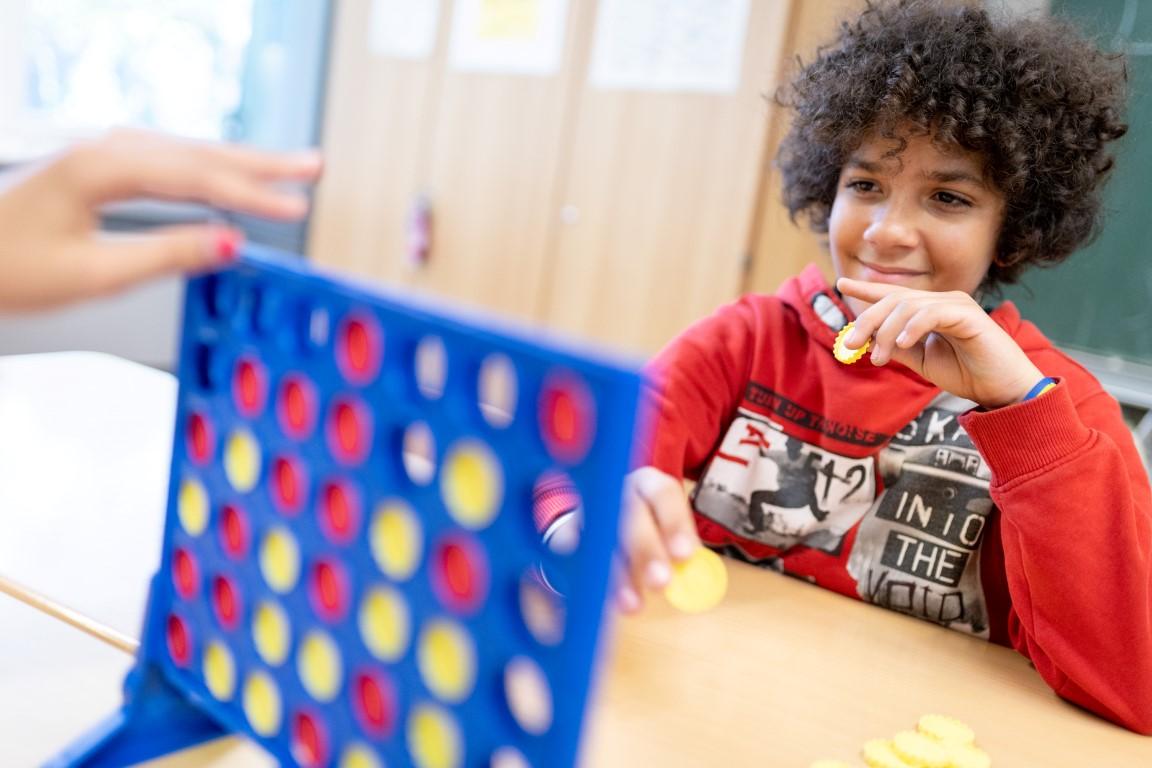 Gemeinsam gewinnt - Stadtteilschule Lohbrügge
