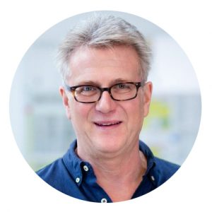 Norbert Rittmann, Schulleiter der Stadtteilschule Lohbrügge