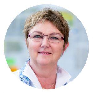 Petra Burandt Schulleitung Stadtteilschule Lohbrügge